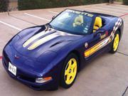 1998 CHEVROLET 1998 - Chevrolet Corvette